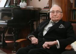Andrzej Koszewski (1922-2015)