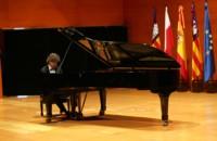 Recital Pawła Kowalskiego w Palma de Mallorca