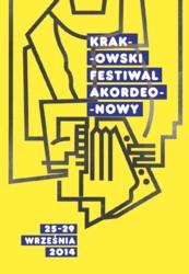 II Krakowski Festiwal Akordeonowy