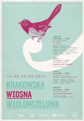 Krakowska Wiosna Wiolonczelowa