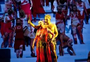 Król Roger w Teatrze Wielkim - Operze Narodowej, 1 lipca 2011