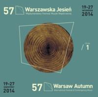 Warszawska Jesień 2014 na płytach