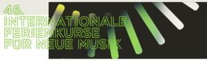 Letni Kurs Nowej Muzyki w Darmstadcie