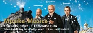 La Folle Journee 2012 w Bilbao