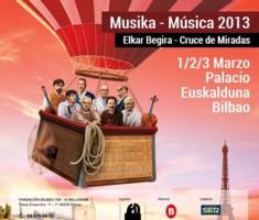 Musika - Música. Szalone Dni Muzyki 2013 w Hiszpanii