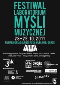 Laboratorium Myśli Muzycznej