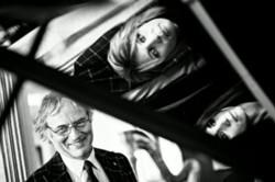 Piotr Lachert, Sabrina Dente, Annamaria Garibaldi