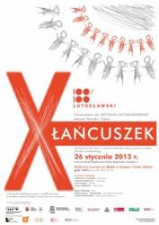 Łańcuszek 2013