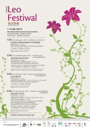 Leo Festiwal 2013