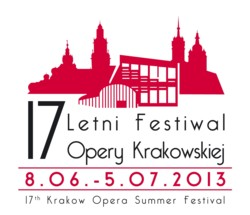 XVII Letni Festiwal Opery Krakowskiej