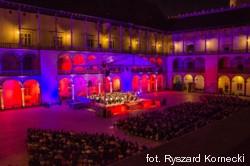 Letni Festiwal Opery Krakowskiej