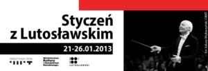 Styczeń z Lutosławskim