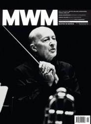 Muzyka w Mieście - specjalny numer o Witoldzie Lutosławskim (styczeń-luty 2013)