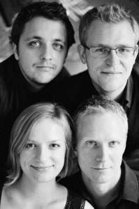 Meccorre String Quartet
