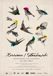 Messiaen, Stachowski – Mistrzowie i ich uczniowie