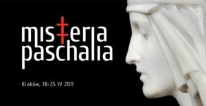 Misteria Paschalia AD 2011