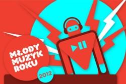 Mlody Muzyk Roku 2012