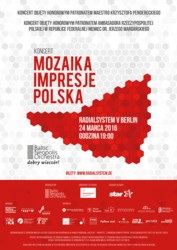 Mozaika - Impresje - Polska