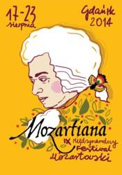 9. Mozartiana 2014