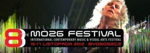 8th Mózg Festival 2012