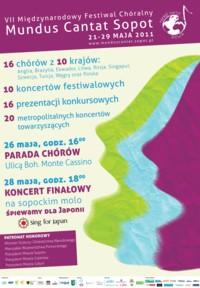 Mundus Cantat Sopot 2011