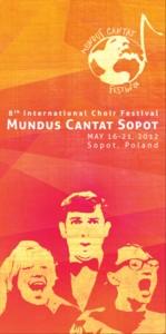 Mundus Cantat 2012