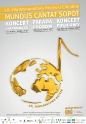 Mundus Cantat - Sopot 2014