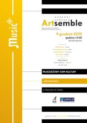 Artsemble