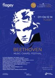 Music Chapel Festival 2014