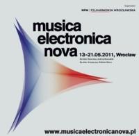 Musica Electronica Nova 2011