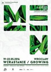 Musica Electronica Nova 2016