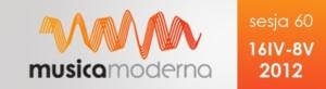 Musica Moderna 2012