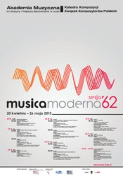 62. Musica Moderna 2013