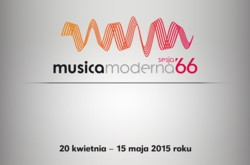 Musica Moderna po raz 66.