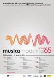 65. Musica Moderna