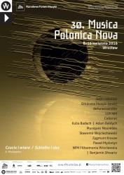 30. Musica Polonica Nova