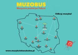 MUZOBUS