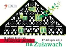 Muzyka polska na Żuławach po raz drugi