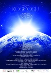 Muzyka Kosmosu