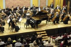 Piano Paderewski Academy