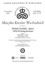 Muzyka Kresów Wschodnich