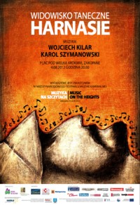 Muzyka na Szczytach - Zakopane 2012