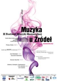 Muzyka u Źródeł 2010