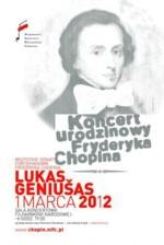 Urodziny Fryderyka Chopina / NIFC