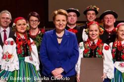 Uroczystość wręczenia Nagród im. Oskara Kolberga 2014