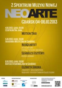 NeoArte 2013