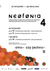 Neofonia 2015