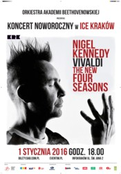 Nigel Kennedy The Four Seasons