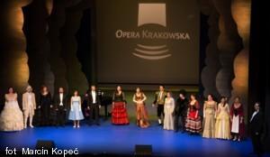 Rozśpiewana Opera podczas Nocy Teatrów