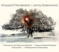 Nonesuch: Penderecki & Greenwood